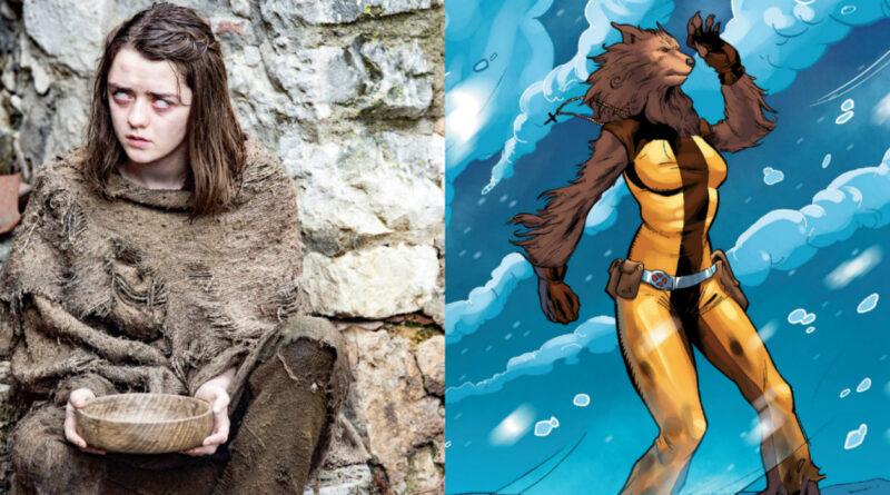 Maisie Williams sería el nuevo jale para X-Men: New Mutants
