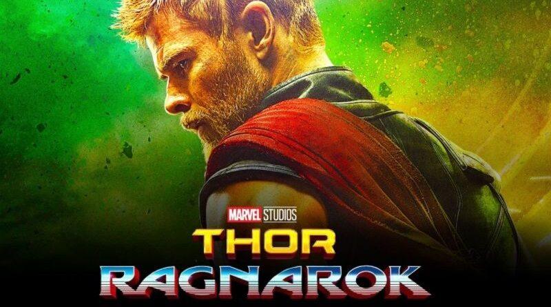 |10 datos curiosos que dejó el rodaje de Thor: Ragnarok