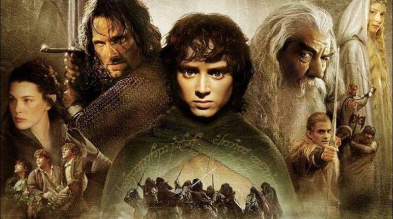 Amazon convertirá a El Señor de los Anillos en serie de televisión y una precuela