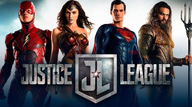 ¿Qué ha dicho la crítica sobre La Liga de la justicia? Aquí te lo contamos