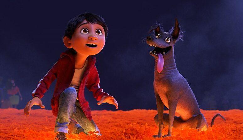 10 curiosidades que no sabías de la película Coco