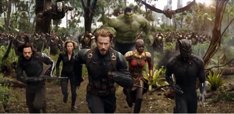 Avengers: Infinity War, confirma teoría sobre Black Panther y la Gema-Alma