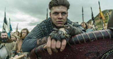 'Vikings' intriga a sus seguidores con una lucha épica entre hermanos