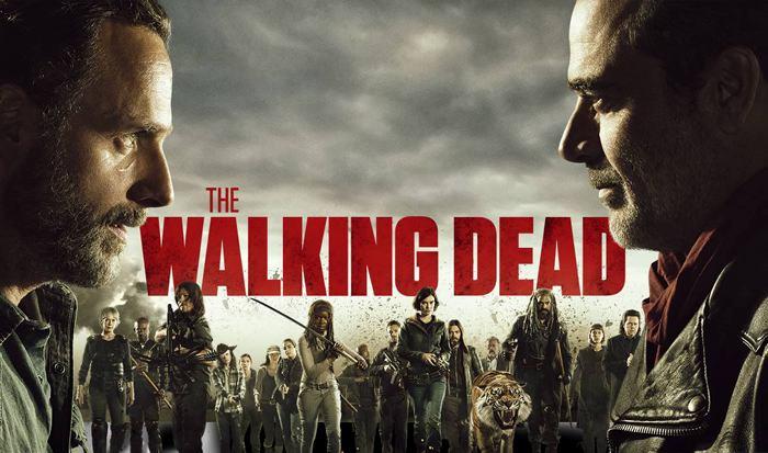 Datos y curiosidades de The Walking Dead que seguro no sabías