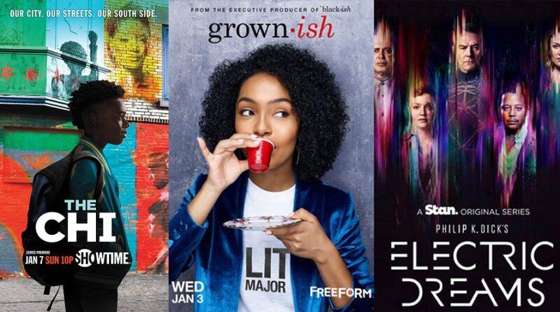 10 nuevas series que ya queremos ver en el 2018
