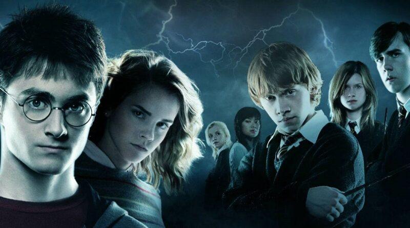 Entérate de los secretos que dejó el rodaje de la saga de Harry Potter