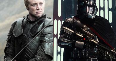 Conoce a los actores de Juego de Tronos que participaron en Star Wars: The Last Jedi