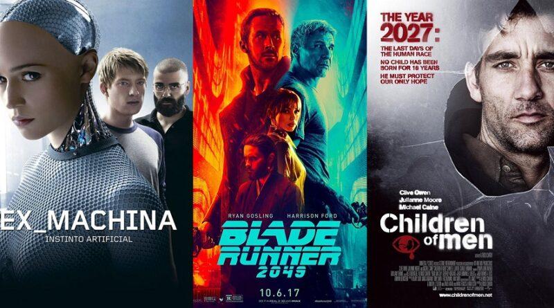 Estas son las 32 mejores películas de ciencia ficción del siglo XXI