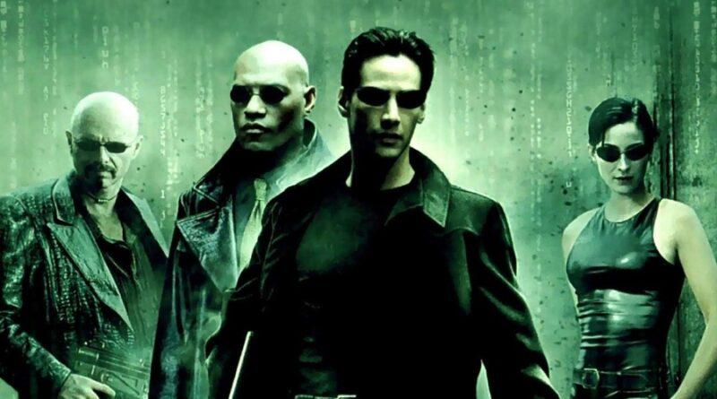 Esta es la impactante historia oculta que hay detrás de Matrix, la pelìcula