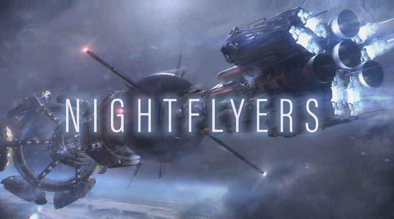 George R.R. Martin se va con Netflix para coproducir 'Nightflyers', su novela de ciencia ficción