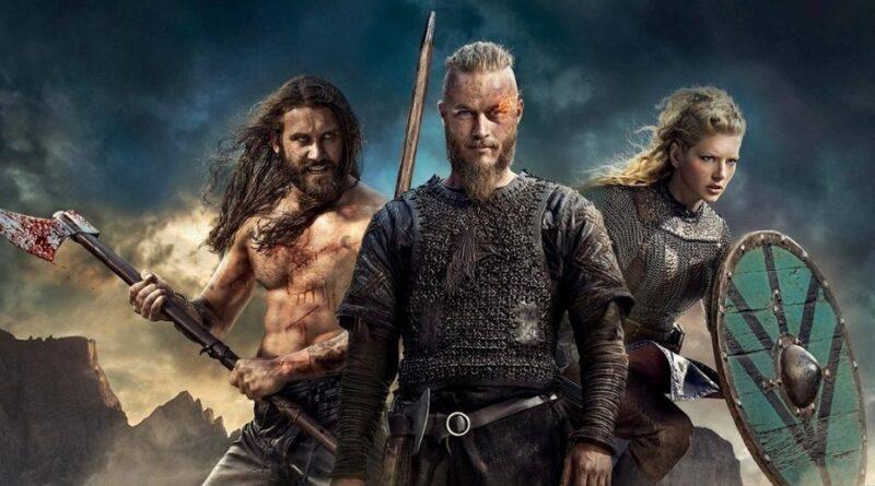 ¿Quiénes fueron los personajes históricos que narra la serie 'Vikingos'?