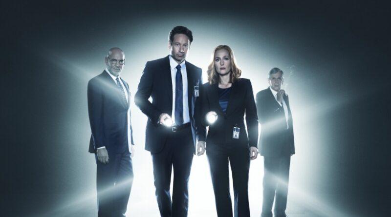 5 preguntas que aún no tienen respuesta en 'The X Files'
