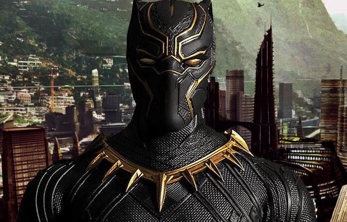 Las 8 grandes dudas que tenemos sobre Black Panther