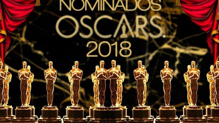 01 Oscar 2018 Cual fue la inversion realizada en produccion por las peliculas nominadas