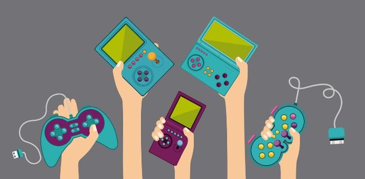 Los videojuegos que cumplen 25 años en este 2018