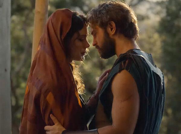 01 Netflix estrena 'Troya la caída de una ciudad', la serie que podría superar a 'Game of Thrones'