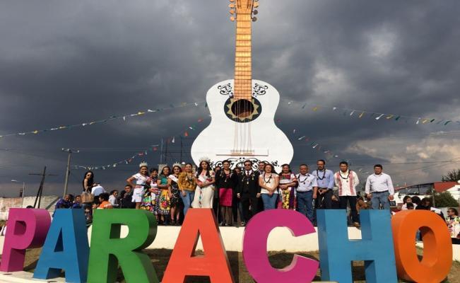 02 Gracias a 'Coco', cambió la economía de un pueblo mexicano