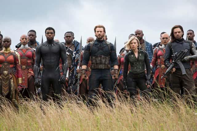 03 Las cosas más relevantes que nos ha dejado el último trailer de Avengers Infinity War
