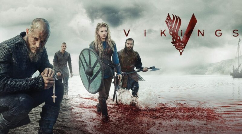 'Vikings': los actores en la ficción vs realidad