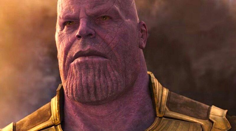 02 Avengers Infinity War Por que Thanos no ataco antes