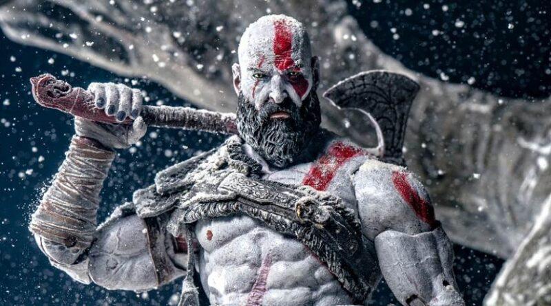02 God of War Lo que debes saber sobre Kratos antes de jugar