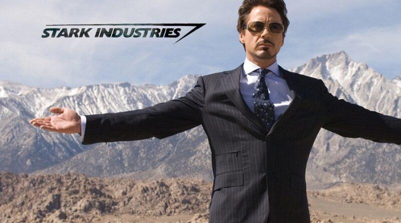 01 Las 35 compañías ficticias más importantes del cine, TV y más