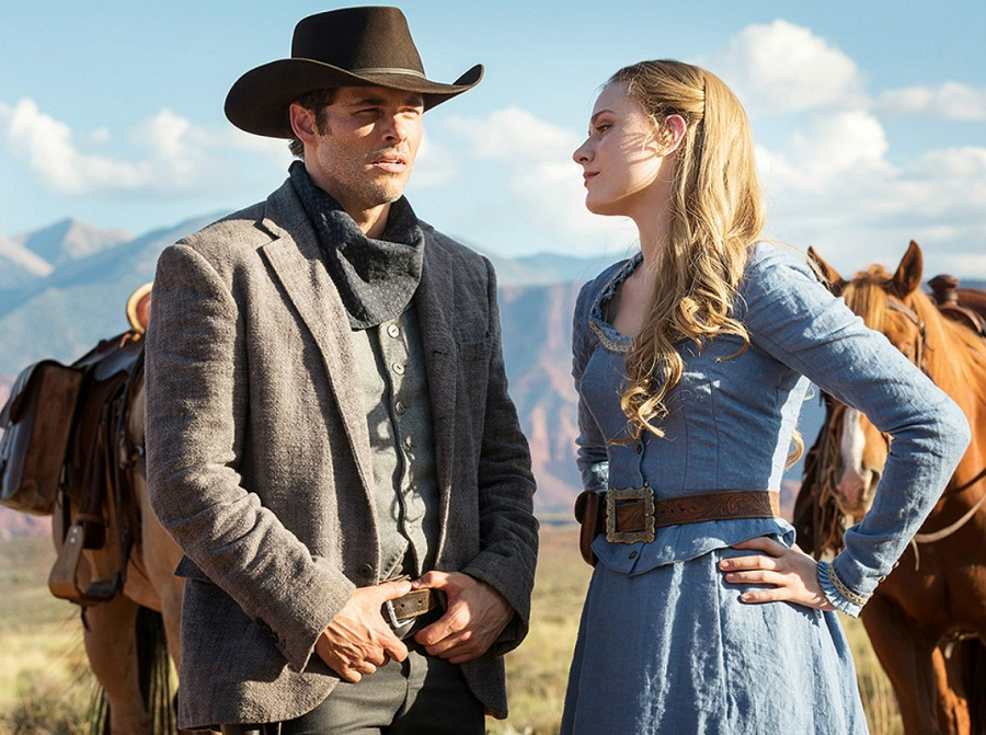 02 Westworld 10 cosas que te animaran a ver la serie de HBO