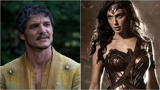 03 Wonder Woman Pedro Pascal tendrá un rol importante en la segunda entrega