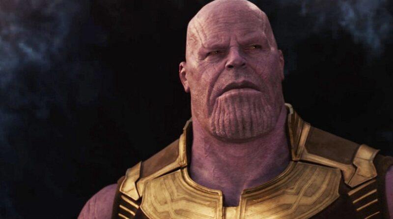 02 10 datos y curiosidades sobre Thanos el villano mas grande de Marvel