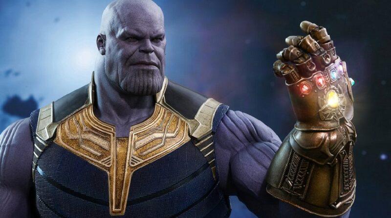 01 Como resolvera Avengers Infinity War esta incongruencia en la trama