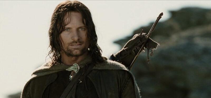 El Señor de los Anillos Aragorn podria ser el protagonista de la serie de Amazon