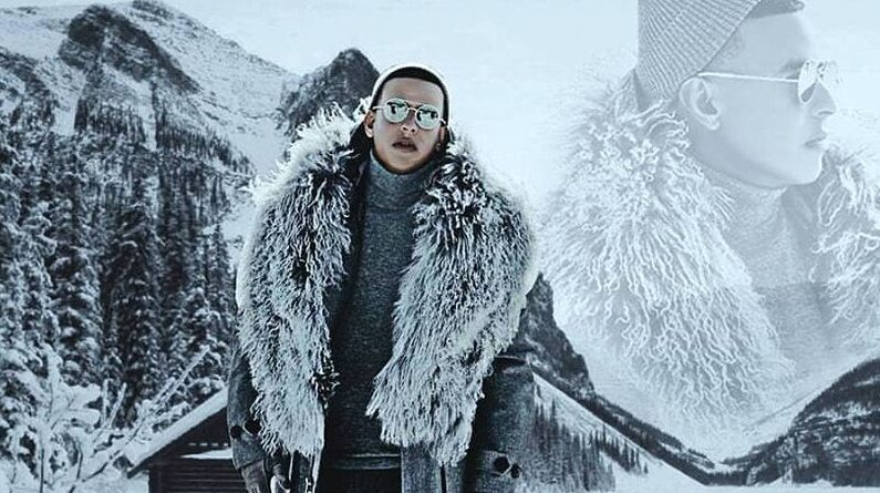 Hielo el video de Daddy Yankee inspirado en Game of Thrones