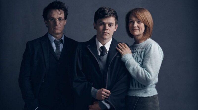 Lanzan trailer de Harry Potter and the Cursed Child en Instagram