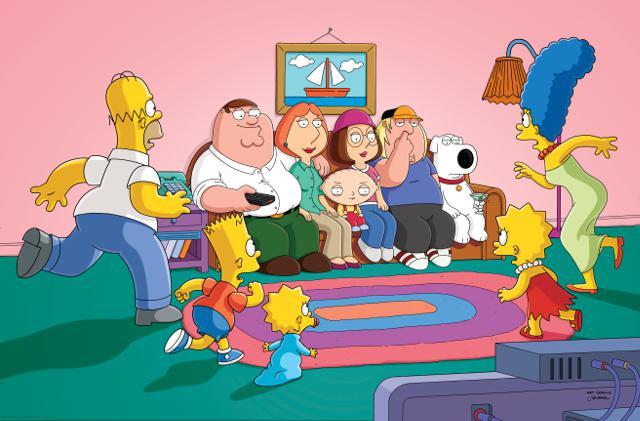 Los 10 crossovers más épicos de la TV