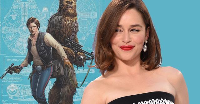 Hace cerca de 10 años atrás pocas personas eran las que conocían quién era Emilia Clarke, pues su nombre no era sonado en alguna producción de renombre dentro de Hollywood, pero todo eso cambió con la llegada de 'Game of Thrones'. Emilia Clarke, la nueva estrella que asciende en Hollywood.