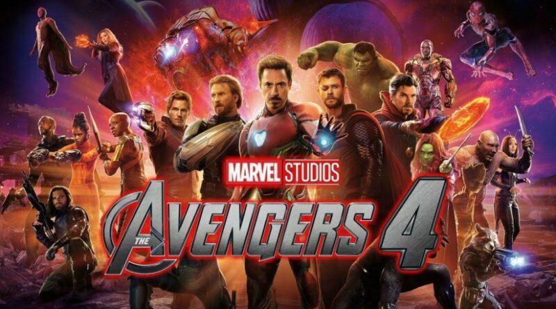 01 Todo lo que sabemos de la proxima entrega de Avengers