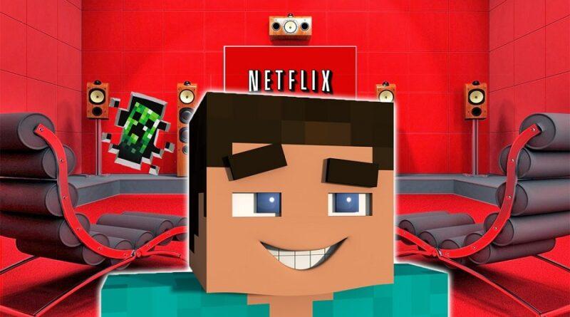 04 Con Minecraft Story Mode Netflix entra al terreno de los videojuegos