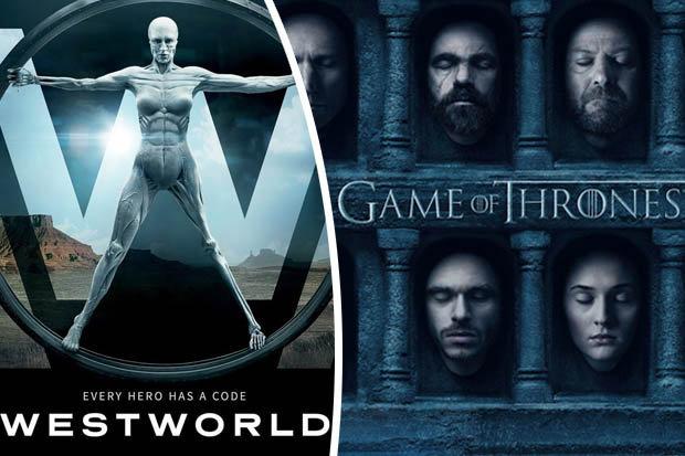 02 Game of Thrones y Westworld no estaran en la Comic Con San Diego 2018