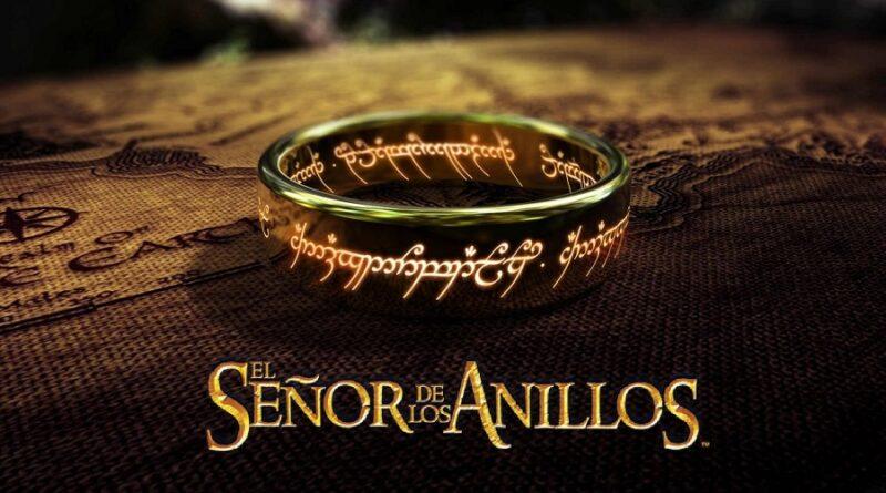 La serie de 'El Señor de los Anillos' contará con cinco temporadas