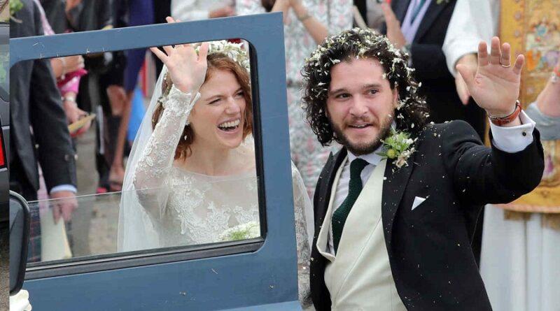 04 Asi es por dentro el castillo donde se casaron Kit Harington y Rose Leslie