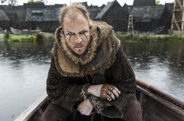 03 El excentrico Floki de Vikings existio realmente en la historia