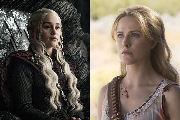 04 Game of Thrones hace un cameo en la segunda temporada de Westworld