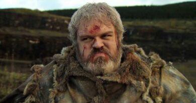 04 Hodor critica duramente la escena que Ed Sheeran hizo en Game of Thrones