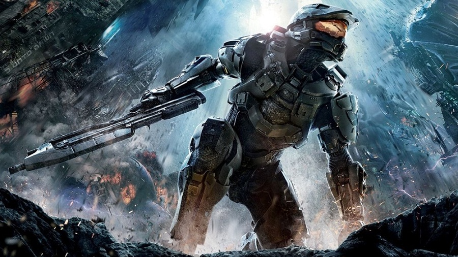 03 Showtime confirma la produccion del live action Halo el videojuego