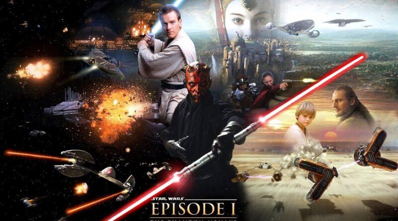 02 Star Wars Por que es exagerado decir que los episodios I II y III son malas