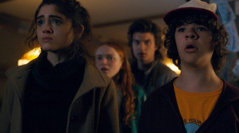 04 Stranger Things lanzo un extraño teaser de su nueva temporada y analizamos los detalles