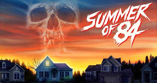 02 Summer of 84 la retro nostalgia iniciada por Stranger Things ahora en el cine