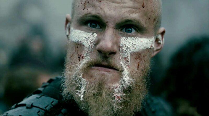03 Vikings Se revela trailer de la temporada 5B y la fecha de estreno de la serie de History