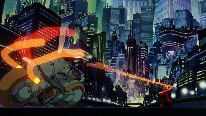 03 Akira una joya del cine y anime cumple 30 años