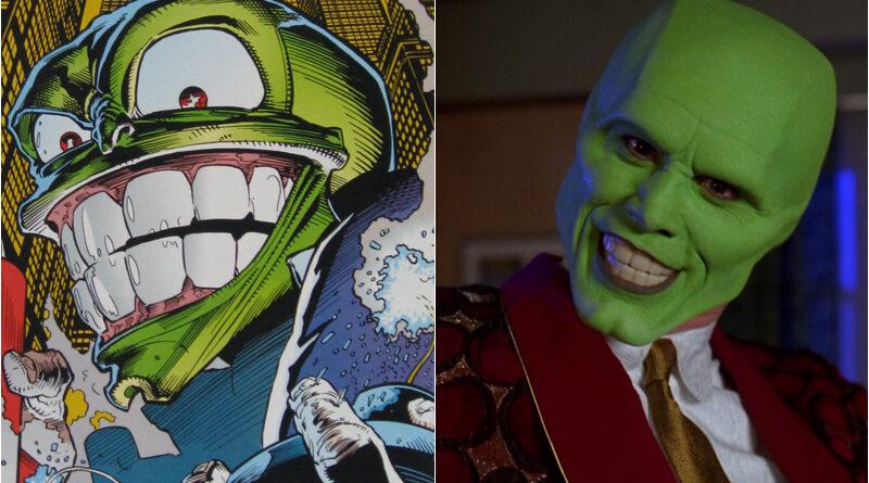 11 éxitos de cine que están basados en cómics y quizá no sabías